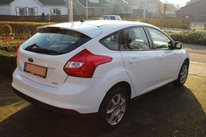 Ford Focus 1.0 EcoBoost 100pk ECOnetic Trend (2013)