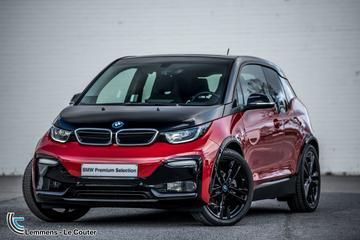 BMW i3s 94Ah Range Extender (2018)