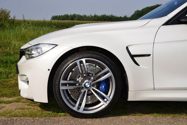 BMW M3 (2014)