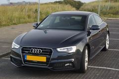 Audi A5 Sportback 2.0 TFSI quattro Pro Line S