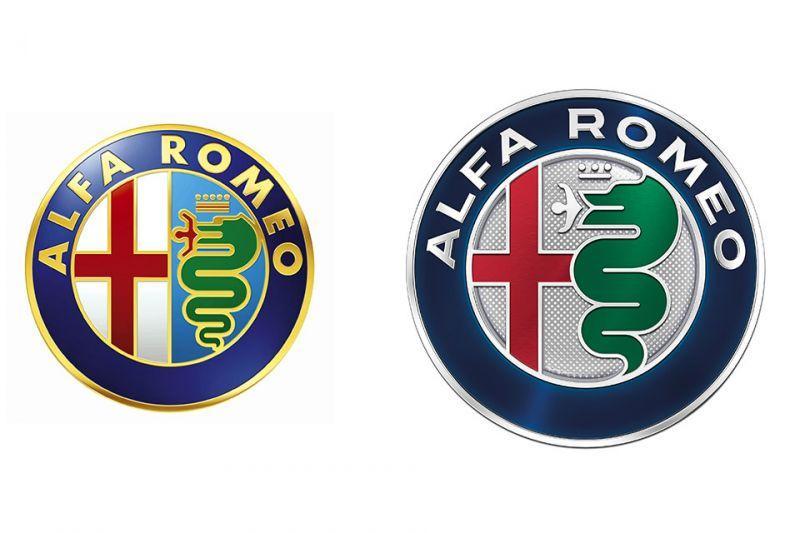 Alfa Romeo en Mini presenteren nieuw logo