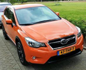 Subaru XV 2.0i Luxury Plus (2012)