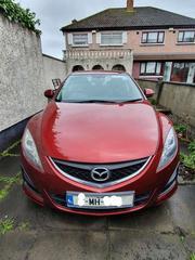Mazda 6 2.2 CiTD 129pk S (2011)