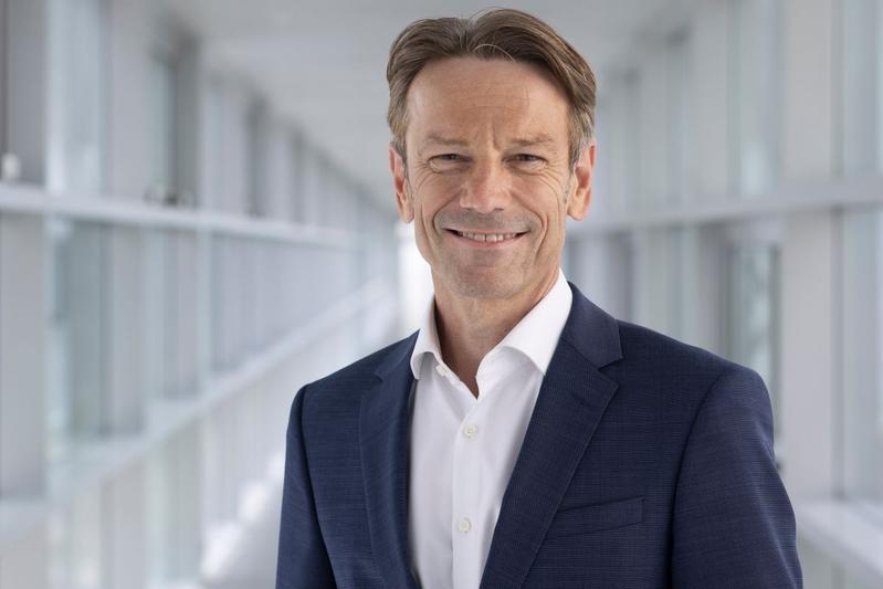 Uwe Hochgeschurtz Opel CEO