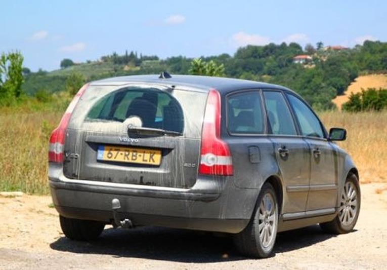 Volvo V50 20d Momentum 2005 Review Autoweeknl