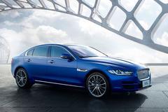 Voor het eerst in beeld: Jaguar XEL