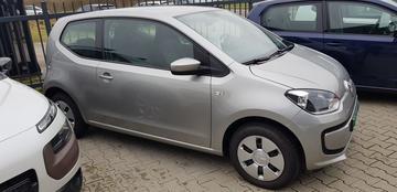 Volkswagen Up! 1.0 60pk BMT move up! (2014)