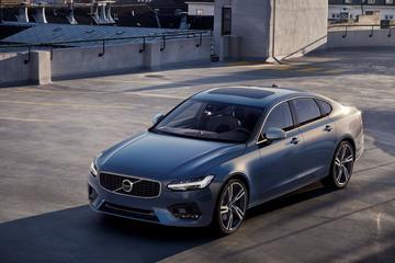 Volvo S90 en V90 nu ook als R-Design