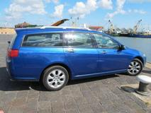 Honda Accord Tourer 2.0i Sport