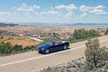 Roadtrip dwars door Spanje - Reportage