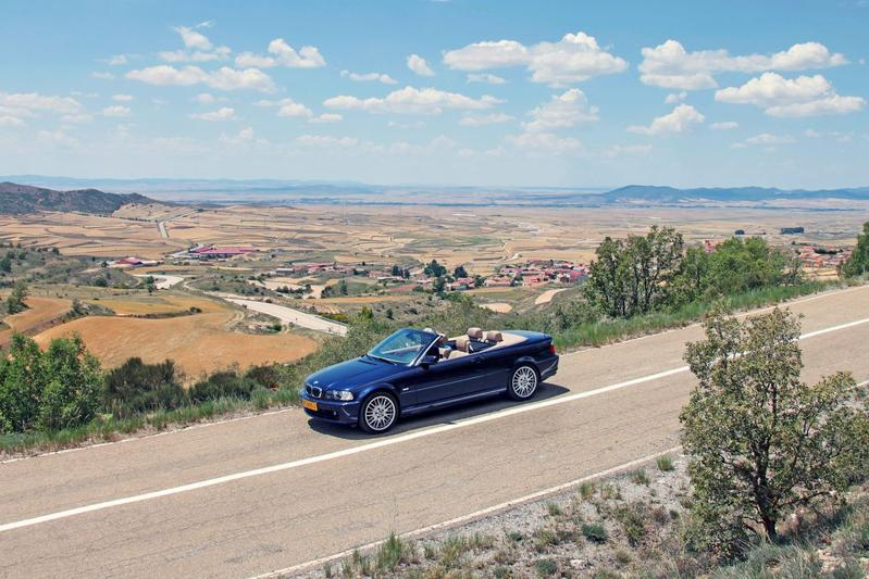 Roadtrip dwars door Spanje - Reportage