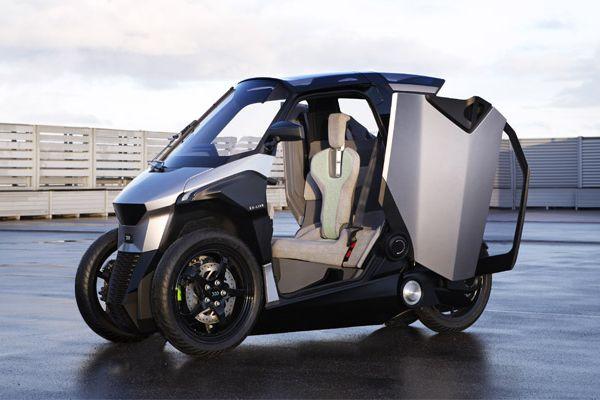 PSA werkt aan nieuw mobiliteitssysteem voor stad