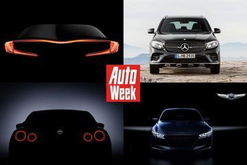Dit wordt de AutoWeek: week 12