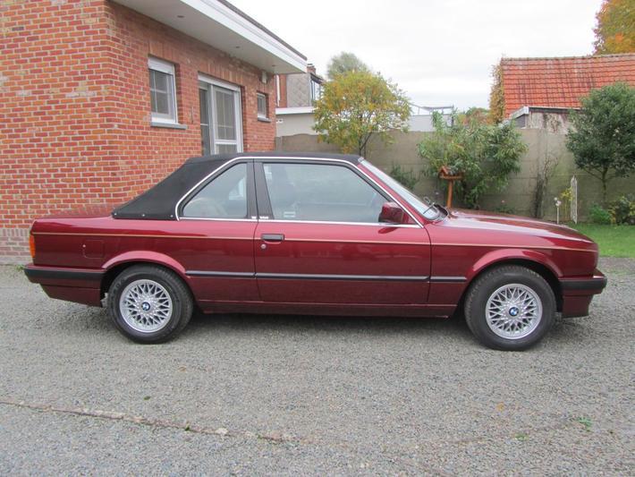 BMW 316i (1991)