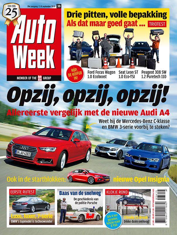 AutoWeek 36 2015