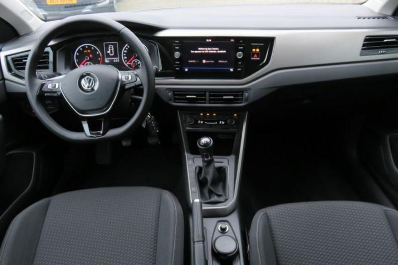 volkswagen polo  tsi pk comfortline  review autoweeknl