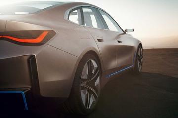 BMW komt dit jaar met elektrisch M-model
