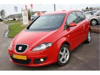 Seat Altea 2.0 TDi Sport-up (2005)