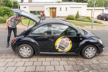 Barrelbrigade 2021 - Volkswagen New Beetle - Zo goed als nieuw