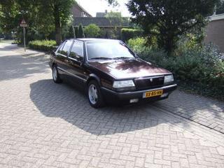 Lancia Thema 2.0 i.e. Turbo 16V (1990)