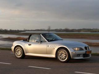 BMW Z3 roadster 3.0i (2001)
