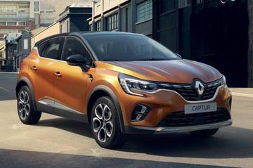 Meer details bekend Renault Captur plug-in