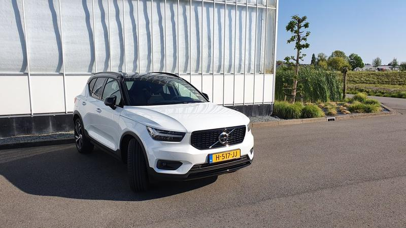 Volvo XC40 T5 Twin Engine R-Design (2020)