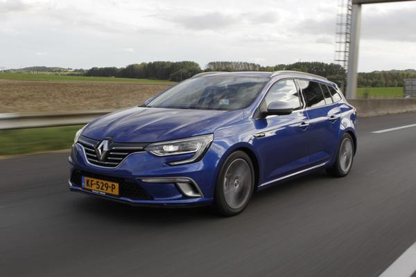 Renault aan de slag met problemen dieselmotor
