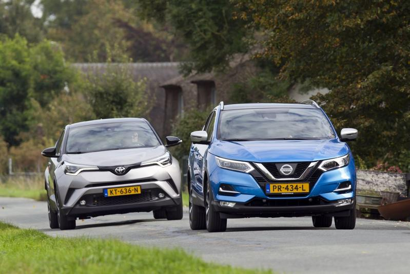 autoweek nl occasions