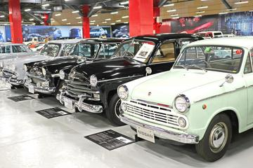 Nissan Heritage Collection