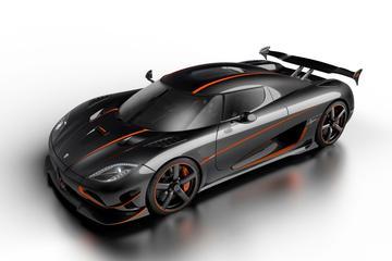 Koenigsegg komt ook met Agera RS