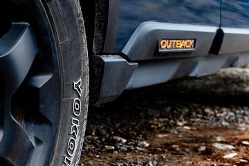 Subaru Outback krijgt extra ruige Wilderness-uitvoering
