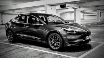 Tesla Model 3 Standard Range Plus (2019)