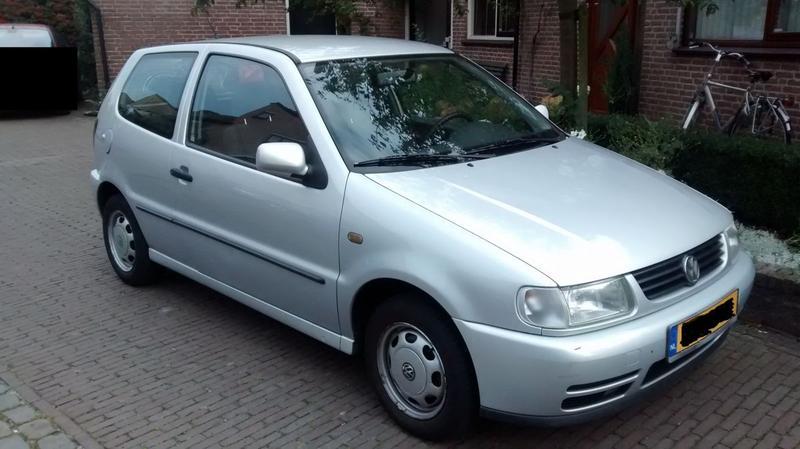 Volkswagen Polo 1.4 (1999)
