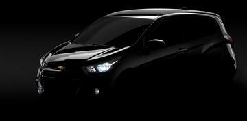 Chevrolet plaagt met nieuwe Spark