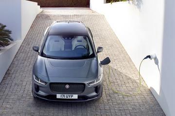 Jaguar regeert op ophef actieradius I-Pace
