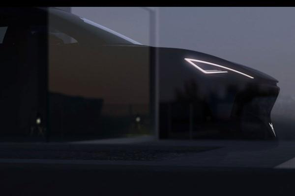 Cupra teast nieuwe concept-car