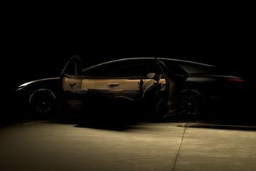 Audi Grand Sphere Concept: toplimo van de toekomst?