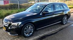 Mercedes-Benz C 200 d Estate Business Solution