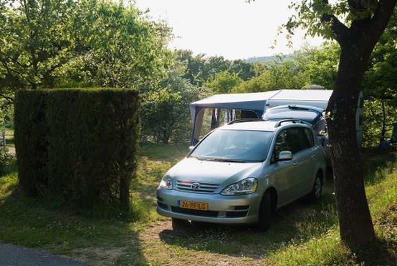 Toyota Avensis Verso 2.0 16v VVT-i Linea Luna (2004)