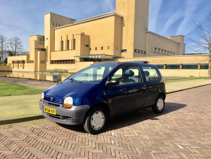 Renault Twingo (1998) #5