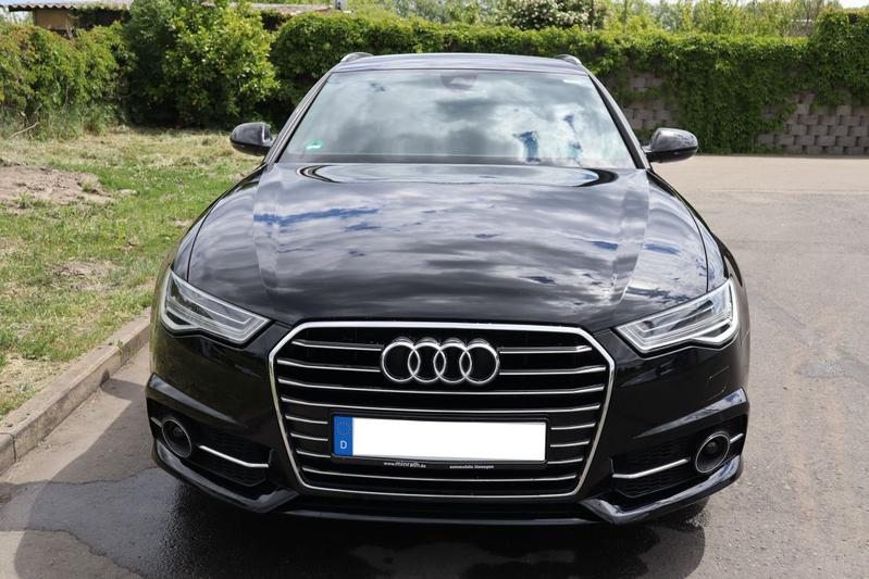 Audi A6 Avant 2.0 TDI ultra 190pk (2016)