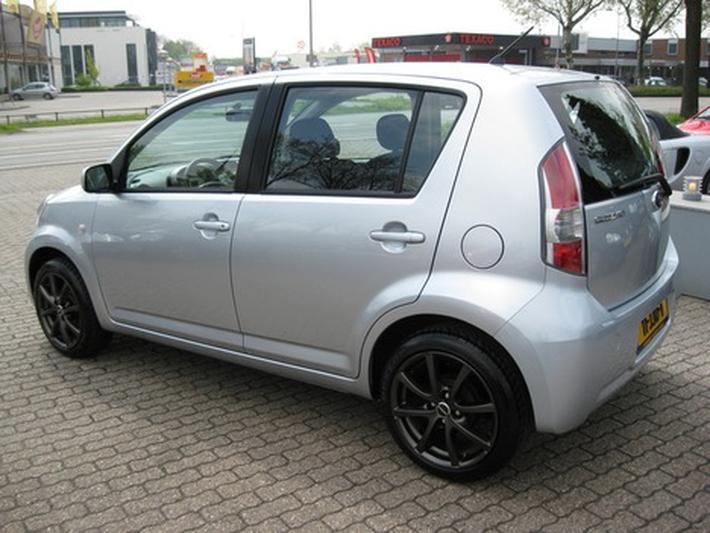 Subaru Justy 1.0 Comfort (2009)