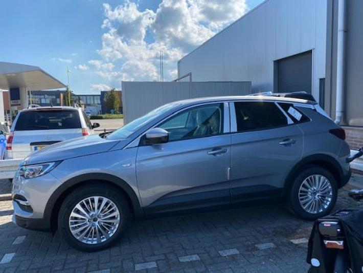 Opel Grandland X 1.2 Turbo 130pk Innovation (2020)
