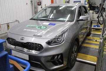 Green NCAP deelt groene sterren uit aan 25 auto's