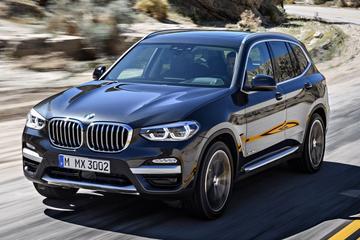 BMW: meer verkocht, minder winst