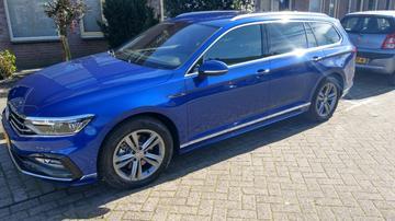 Volkswagen Passat Variant 1.5 TSI 150pk Elegance Business R (2020)
