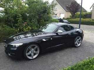 BMW Z4 Roadster sDrive35is High Executive (2012)