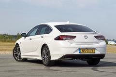 Opel breidt leveringsprogramma Insignia uit