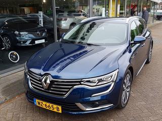Renault Talisman Estate dCi 130 Intens (2017)